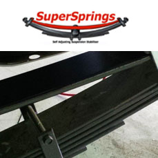 Supersprings Suspension Systems