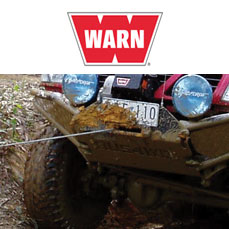 Warn Winches - Ateco Equipment is the Australia Master Distributor of Warn products.