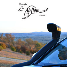 Airflow Snorkels - Protect your 4x4